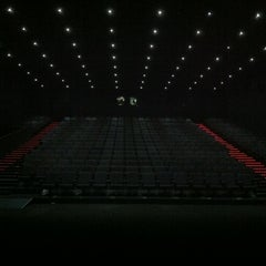 Photo taken at Kinepolis by Santy M. on 4/26/2012