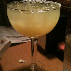 Photo taken at La Hacienda by Angie S. on 10/31/2011