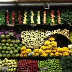 Photo taken at Andronico's by Carol H. on 3/17/2012