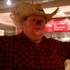 Photo taken at Chipotle Mexican Grill by Katherine C. on 11/1/2011