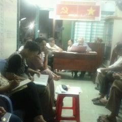 Photo taken at Tru So Khu Pho by Phuong L. on 12/8/2011