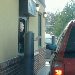 Photo taken at Starbucks by Laura K. on 3/4/2012