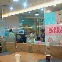 Photo taken at Baby Genius by Misa C. on 12/24/2011