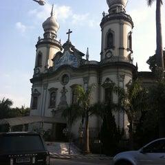 Photo taken at Avenida Brasil by Neide A. on 6/11/2011