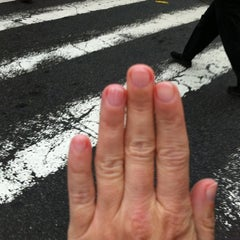 Photo taken at Golden Nails by Tammy G. on 10/26/2011