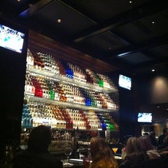 Photo taken at The White Chocolate Grill by Tim R. on 1/15/2011