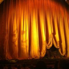 Photo taken at Zarkana by Cirque du Soleil by Chris F. on 8/30/2012