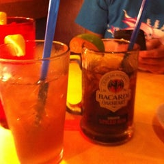 Photo taken at Del Rio Mexican Grill by Mary M. on 3/2/2012