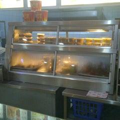 Photo taken at Chicken Republic by Ahmad K. on 7/7/2012