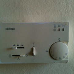 Photo taken at Hotel Turismo by Elismar V. on 2/28/2012