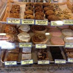 Photo taken at Great Harvest Bread Company by Eric J. on 2/29/2012