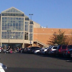 Photo taken at Freehold Raceway Mall by Cara A. on 2/26/2012