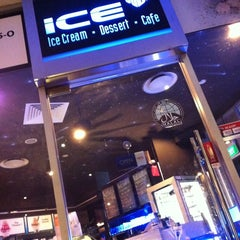 Photo taken at Ice Cube @ Esplanade by iskandar s. on 1/23/2011