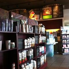 Photo taken at Starbucks by Ambear G. on 8/4/2011
