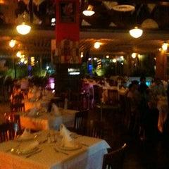 Photo taken at Los Canarios by Nacho M. on 4/17/2012