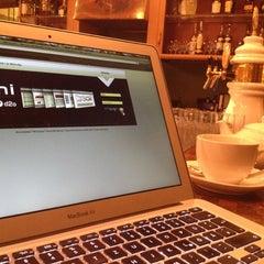 Photo taken at Grand Regina Hotel by Wilko W. on 9/5/2012