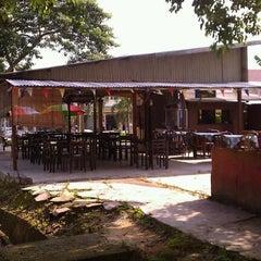 Photo taken at Kedai Sup Pak Dollah by yusman on 1/24/2012