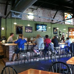 Photo taken at Hammontree's Grilled Cheese by Michael M. on 4/20/2012