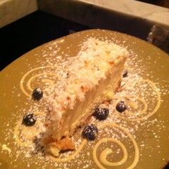 Photo taken at Trattoria 632 by Samantha A. on 7/31/2012