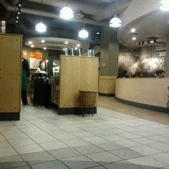 Photo taken at Starbucks by Rahul B. on 10/18/2011
