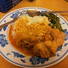 Photo taken at Restaurant Taiwan Noodle House 台湾面食 by Bernard S. on 11/3/2011
