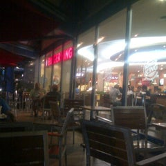 Photo taken at Burger King by Victor J. on 10/16/2011