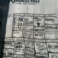 Photo taken at Rendezvous by Kim on 8/6/2012