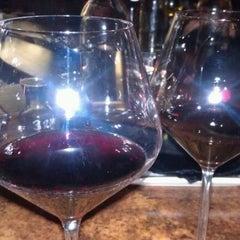 Photo taken at Relm Wine Bistro by Bridget A. on 2/15/2012