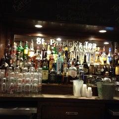 Photo taken at Deer Park Tavern by Nicholas P. on 11/23/2011