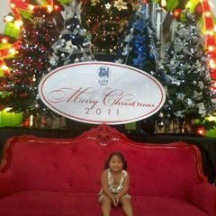 Photo taken at SM City Tarlac by Charlz P. on 11/17/2011