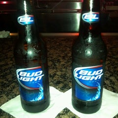 Photo taken at George Country Sports Bar by Leo M. on 7/4/2012