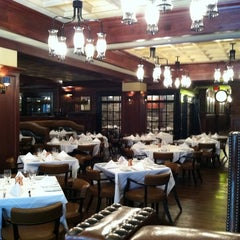 Photo taken at Roots Steakhouse by heartlee on 8/15/2011