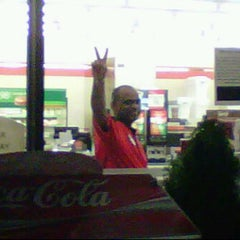 Photo taken at 7-Eleven by Matt M. on 6/21/2011