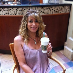 Photo taken at Starbucks by Maria K. on 9/20/2011
