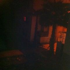 Photo taken at El baraka hay hassani by Ali M. on 4/16/2012