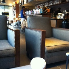 Photo taken at Starbucks by Colin B. on 8/20/2011