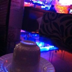 Photo taken at Cafe Daisy by Betül Ş. on 10/11/2011