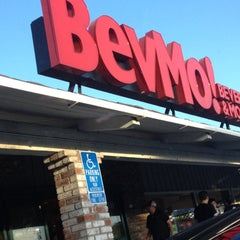 Photo taken at BevMo! by Mike G. on 5/6/2012
