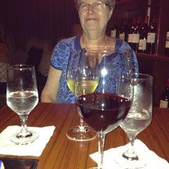 Photo taken at Di Vino Wine & Tapas by Deborah C. on 5/25/2012