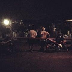 Photo taken at Fajri's Lounge & Cafe by Arif H. on 5/11/2012