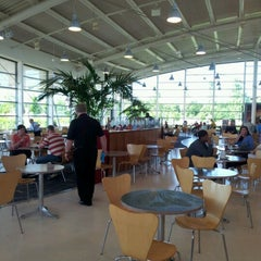 Photo taken at Norton Canes Motorway Services (RoadChef) by Rex T. on 7/27/2012