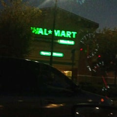 Photo taken at Walmart Neighborhood Market by Grady C. on 12/5/2011