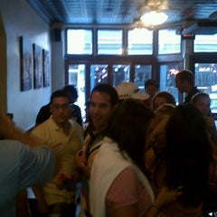 Photo taken at Metro Bar & Grill by Joe A. on 7/28/2012