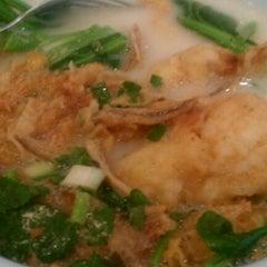 Photo taken at Banquet by thohirin on 10/17/2011