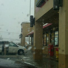 Photo taken at Pilot Travel Center by Truker F. on 2/19/2012