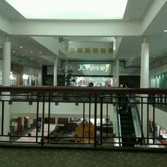 Photo taken at St. Charles Towne Center by Wendell P. on 2/29/2012