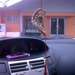 Photo taken at Wisma Pelita Chevron by Ade P. on 1/10/2012