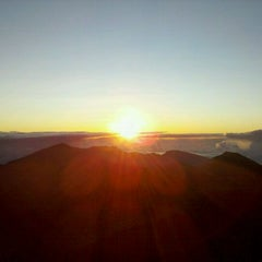 Photo taken at Haleakalā National Park by Alex Y. on 9/8/2011