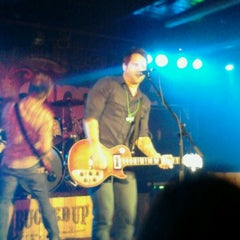 Photo taken at Bucked Up Music Park by Kayla H. on 3/18/2012