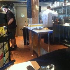 Photo taken at Urban Cafe by Bob H. on 10/20/2011
